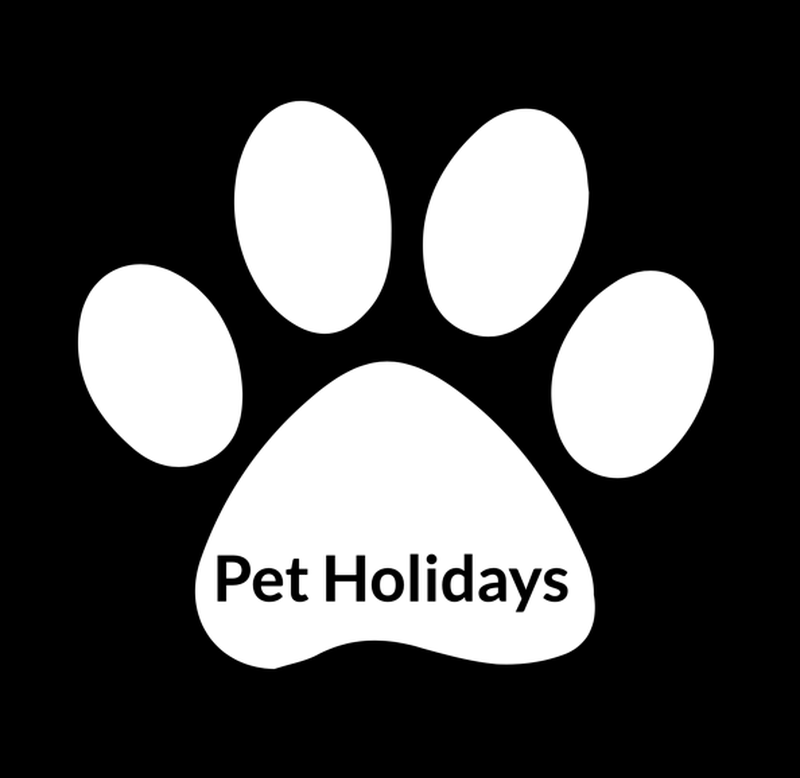 Pet Holidays
